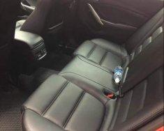 Cần bán Mazda 6 đời 2016, màu đỏ, giá 760tr giá 760 triệu tại Hà Nội