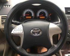 Bán Toyota Corolla Altis 1.8G năm sản xuất 2012, màu xám (ghi), giá 559tr giá 559 triệu tại Hà Nội