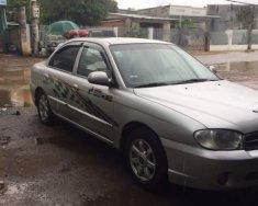 Bán Kia Spectra 2004, màu bạc, xe gia đình, giá tốt giá 145 triệu tại Đắk Lắk