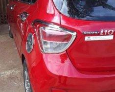 Bán Hyundai Grand i10 đời 2015, màu đỏ, nhập khẩu, 260tr giá 260 triệu tại Đắk Lắk