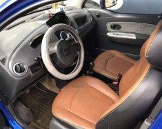 Cần bán xe Chevrolet Spark đời 2009, màu xanh lam giá 119 triệu tại Đắk Lắk