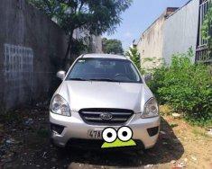Cần bán xe Kia Carens 2010, màu bạc, nhập khẩu nguyên chiếc giá 215 triệu tại Đắk Lắk