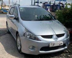 Bán ô tô Mitsubishi Grandis sản xuất năm 2005, màu bạc, nhập khẩu nguyên chiếc như mới giá cạnh tranh giá 320 triệu tại Tp.HCM