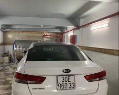 Bán xe Kia Optima năm 2017, màu trắng, nhập khẩu còn mới, 700tr giá 700 triệu tại Tp.HCM