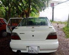 Bán xe Daewoo Cielo đời 1996, màu trắng, giá tốt giá 50 triệu tại Bến Tre
