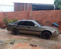 Bán xe Honda Accord đời 1989, xe đẹp máy phun xăng điện tử chạy êm ru giá 55 triệu tại Tây Ninh