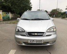 Cần bán lại xe Chevrolet Vivant MT đời 2009, màu bạc, xe đang còn rất tốt giá 205 triệu tại Hà Nội