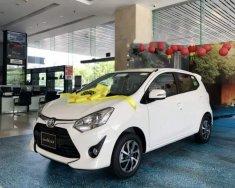 Bán Toyota Wigo đời 2019, màu trắng giá 345 triệu tại Hà Nội