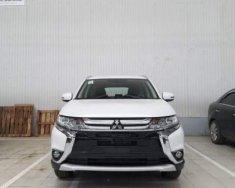 Cần bán Mitsubishi Outlander 2019, màu trắng, chất lượng toàn cầu với 100% linh kiện nhập khẩu từ Nhật Bản giá 808 triệu tại Hà Nội