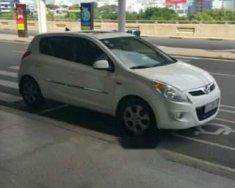 Chính chủ bán xe Hyundai I20 năm sản xuất 2012, màu trắng, xe nhập khẩu nguyên chiếc, giá 350tr giá 350 triệu tại Tp.HCM