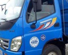 Bán xe Thaco OLLIN đời 2015, màu xanh lam giá 230 triệu tại Nam Định