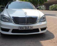Bán Mercedes S550 nhập khẩu lên S63 rất đẹp giá 680 triệu tại Hà Nội