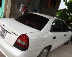 Bán Daewoo Nubira sản xuất 2002, xe cũ màu trắng, nhập khẩu   giá 70 triệu tại Bắc Ninh