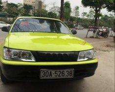 Bán Hyundai Sonata đời 1995, xe nhập xe gia đình giá 105 triệu tại Hà Nội