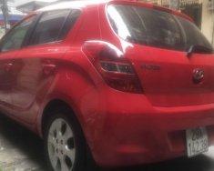 Xe Hyundai i20 1.2 AT đời 2010, màu đỏ, nhập khẩu nguyên chiếc giá 298 triệu tại Hà Nội