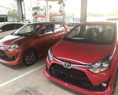 Toyota An Thành Fukushima bán Toyota Wigo 1.2G, mẫu mới ra mắt tháng 09/2018, mới 100%, nhập khẩu nguyên chiếc giá 390 triệu tại Tp.HCM
