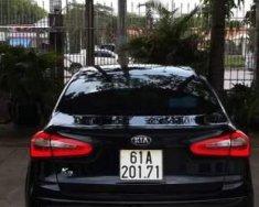 Bán xe cũ Kia K3 đời 2015, màu đen, xe gia đình giá 496 triệu tại Bình Dương