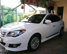 Bán Hyundai Avante sản xuất 2014, màu trắng, giá chỉ 380 triệu giá 380 triệu tại Khánh Hòa