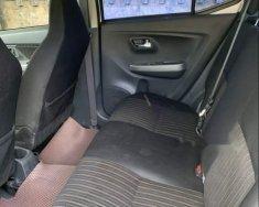 Bán gấp Toyota Wigo năm sản xuất 2018, màu trắng   giá 335 triệu tại Bình Thuận