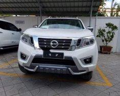 Bán Nissan Navara VL năm sản xuất 2018, màu trắng, nhập khẩu nguyên chiếc giá 780 triệu tại Tp.HCM