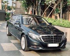 Bán Mercedes S400 đời 2017, nhập khẩu nguyên chiếc giá 5 tỷ 900 tr tại Hà Nội