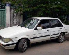 Bán xe Toyota Corolla đời 1983, màu trắng, 29 triệu giá 29 triệu tại Bình Dương
