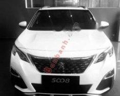 Bán xe Peugeot 5008 1.6 AT 2019, màu trắng giá 1 tỷ 399 tr tại Quảng Trị