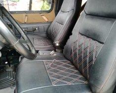 Bán xe Jeep Wrangler 1999, nhập khẩu nguyên chiếc như mới giá 320 triệu tại Tp.HCM