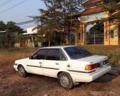 Bán Toyota Corona 1985, màu trắng, nhập khẩu giá 28 triệu tại Tây Ninh