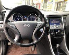 Bán xe Hyundai Sonata đời 2011, màu trắng, nhập khẩu nguyên chiếc giá 645 triệu tại Thái Nguyên