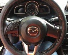 Bán xe Mazda 3 2015, màu đen, nhập khẩu, giá 535tr giá 535 triệu tại Bắc Giang