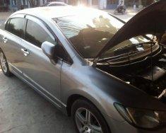 Cần bán Honda Civic 2.0 AT năm sản xuất 2007, 340tr giá 340 triệu tại Bình Định