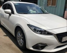 Bán Mazda 3 sản xuất năm 2017, màu trắng, xe nhập chính chủ giá 598 triệu tại Tp.HCM