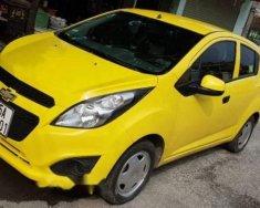 Bán Chevrolet Spark năm 2015, màu vàng giá 170 triệu tại Hải Phòng
