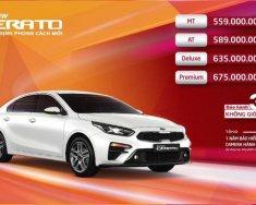Cerato - mẫu xe hot nhất thị trường, liên hệ trực tiếp giảm ngay tiền mặt, ĐT 0949 820 072 giá 589 triệu tại Tp.HCM