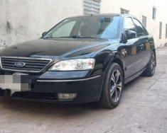 Bán Ford Mondeo đời 2004, màu đen, giá tốt giá 168 triệu tại Đà Nẵng