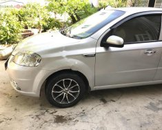 Bán gấp Daewoo Gentra 2009, màu bạc, xe gia đình, giá 165tr giá 165 triệu tại Bình Định