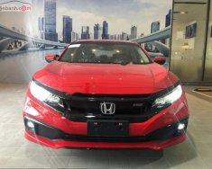Bán Honda Civic RS 1.5 AT 2019, màu đỏ, xe nhập giá 929 triệu tại Tp.HCM