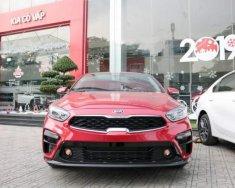 Bán xe Kia Cerato sản xuất năm 2019, màu đỏ giá 559 triệu tại Tp.HCM