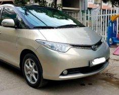 Bán ô tô Toyota Previa 2007, màu vàng, nhập khẩu còn mới, giá tốt giá 710 triệu tại Tp.HCM