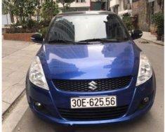 Bán Suzuki Swift 2016, màu xanh lam, số tự động  giá 492 triệu tại Hà Nội