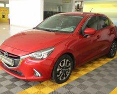 Bán ô tô Mazda 2 1.5AT sản xuất 2016, màu đỏ, giá 488tr giá 488 triệu tại Tp.HCM