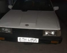 Cần bán Toyota Camry sản xuất năm 1983, màu trắng, nhập khẩu nguyên chiếc, 35 triệu giá 35 triệu tại Tp.HCM