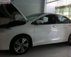 Bán xe Honda City năm 2016, màu trắng giá 505 triệu tại Tp.HCM