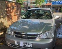 Bán ô tô Daewoo Lacetti EX đời 2009, màu bạc chính chủ giá 205 triệu tại Đồng Nai