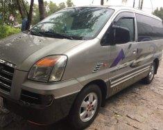 Bán ô tô Hyundai Grand Starex sản xuất năm 2007, nhập khẩu, giá chỉ 340 triệu giá 340 triệu tại Bình Thuận