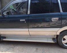 Bán Toyota Zace đời 2005, xe nhập, 170tr giá 170 triệu tại Tp.HCM