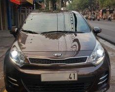 Bán xe Kia Rio năm 2015, màu nâu, xe nhập giá 470 triệu tại Đồng Nai
