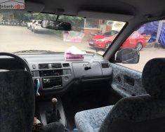 Bán Toyota Zace GL 2005, màu xanh, xe còn mới giá 275 triệu tại Hà Nội