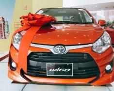 Bán xe Toyota Wigo G năm 2019, nhập khẩu giá 405 triệu tại Tp.HCM